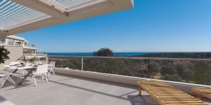 Apartment Sprzedaż Nieruchomości w Hiszpanii in Golf San Roque, San Roque, Cádiz, Hiszpania