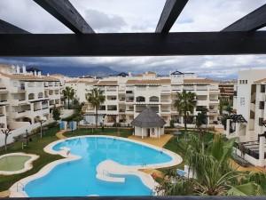 Atico - Penthouse for sale in Sabinillas, Manilva, Málaga, Spain