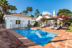 Villa for sale in Sotogrande Alto, San Roque, Cádiz, Spain