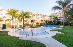 Apartment Sprzedaż Nieruchomości w Hiszpanii in Manilva, Málaga, Hiszpania