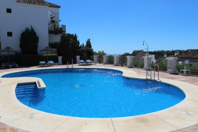 816072 - Penthouse Duplex For sale in Los Arqueros, Benahavís, Málaga, Spain