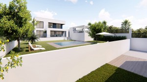 Villa for sale in Manilva, Málaga, Spain