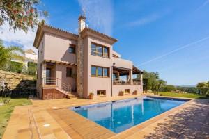 Villa Sprzedaż Nieruchomości w Hiszpanii in Alcaidesa, San Roque, Cádiz, Hiszpania