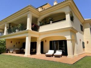 Ground Floor for sale in San Roque Golf Club, San Roque, Cádiz, Spain