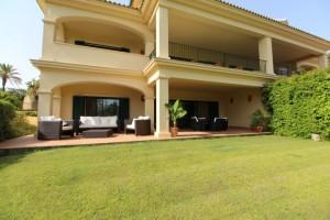 Apartment for sale in San Roque Golf Club, San Roque, Cádiz, Spain
