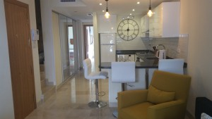 Apartamento Dúplex en venta en Benahavís, Málaga, España