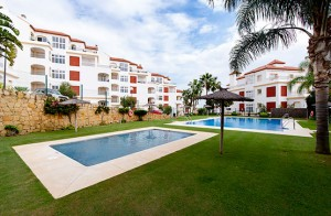 Apartment for sale in Manilva, Málaga, Spain