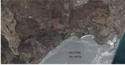 777076 - Plot For sale in West Estepona, Estepona, Málaga, Spain