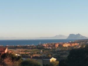 778113 - Grondstuk te koop in Torreguadiaro, San Roque, Cádiz, Spanje