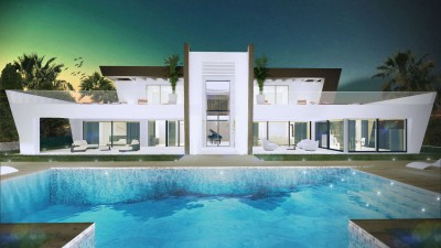 778133 - Villa For sale in Los Flamingos, Benahavís, Málaga, Spain