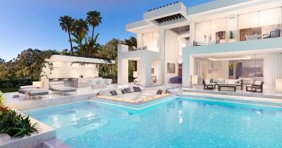 778266 - Villa For sale in Nueva Andalucía, Marbella, Málaga, Spain