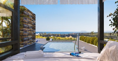 780897 - Villa For sale in Cancelada Playa, Estepona, Málaga, Spain