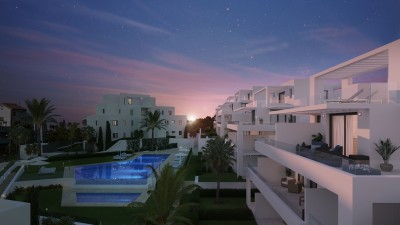 780997 - Apartment For sale in Estepona Golf, Estepona, Málaga, Spain
