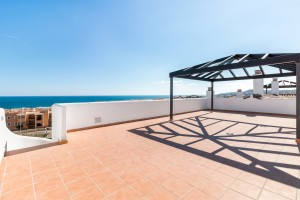 782759 - Penthouse te koop in Manilva, Málaga, Spanje