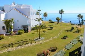 Apartment Duplex Sprzedaż Nieruchomości w Hiszpanii in Casares Playa, Casares, Málaga, Hiszpania