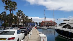 773146 - Moorings for sale in Sotogrande Marina, San Roque, Cádiz, Spain