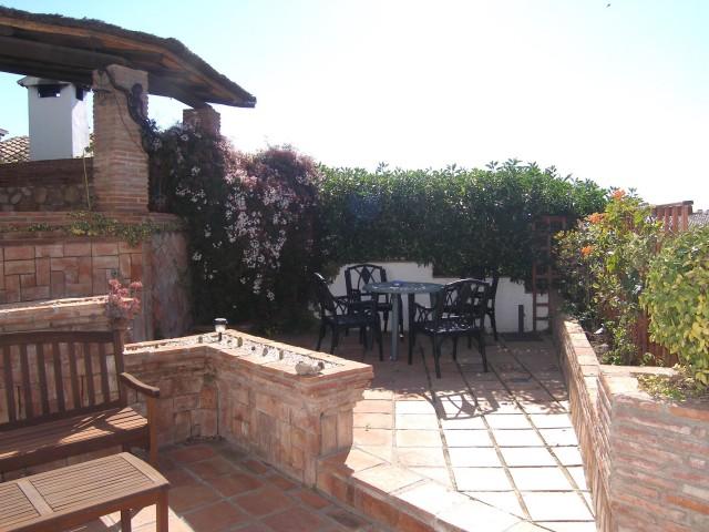 Villa for Sale Benalmádena, Costa del Sol
