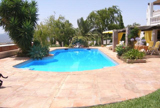 Apartment for Rent Valtocado, Costa del Sol