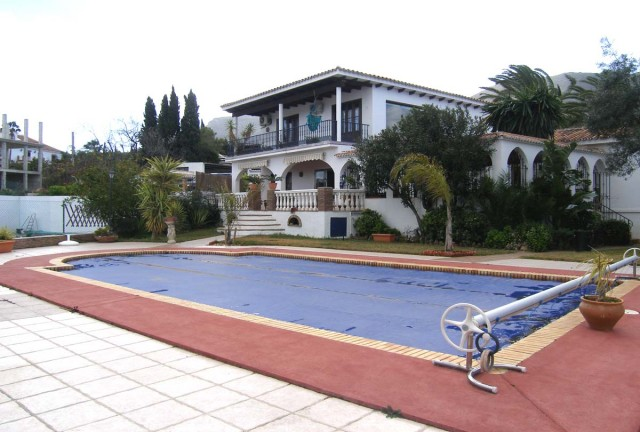 Villa for Sale Alhaurín el Grande, Costa del Sol