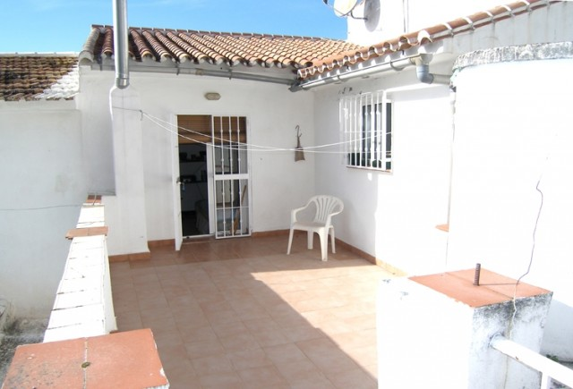 Townhouse for Sale Alhaurín el Grande, Costa del Sol