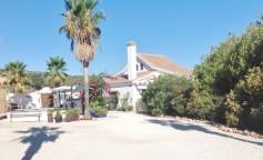 536037 - Country Home for sale in Alhaurín el Grande, Málaga, Spain