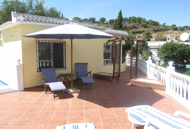 547886V4007 - Villa for sale in Coín, Málaga, Spain