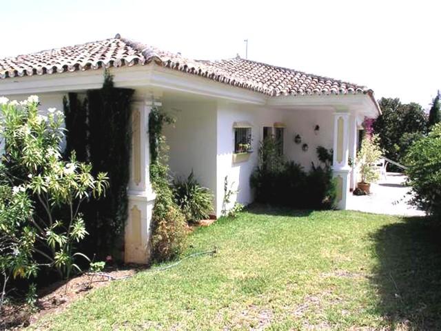 Spacious Villa for Sale in Mijas, Costa del Sol