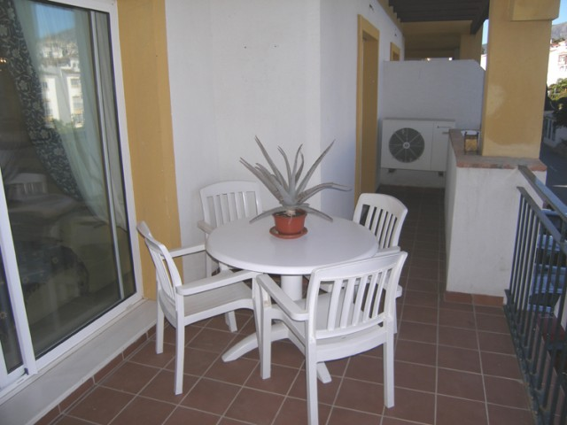 Lovely Apartment for Sale in Mijas Golf, Costa del Sol