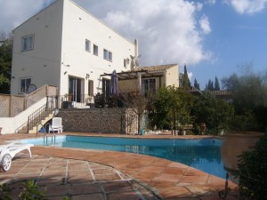 612373V3312a - Villa for sale in Mijas, Málaga, Spain