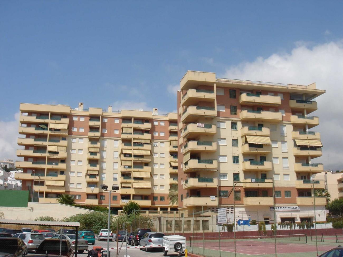 Appartement  en vente Fuengirola, Costa del Sol