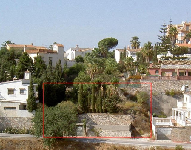 Plot/Land for Sale Torreblanca, Costa del Sol