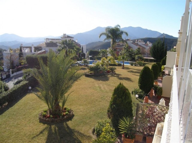 Apartment for Sale Alhaurín el Grande, Costa del Sol