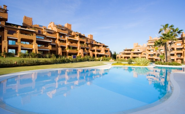 Apartment for Sale New Golden Mile, Costa del Sol