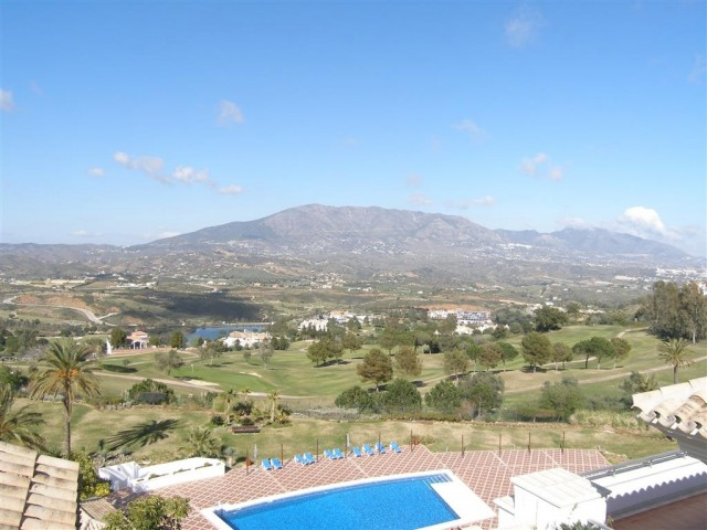Luxury Penthouse for Sale in Mijas, Costa del Sol