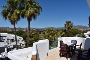 692295A3583 - Penthouse for sale in Mijas Golf, Mijas, Málaga, Spain