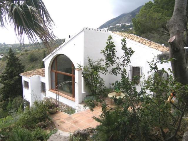 Villa for Rent Mijas, Costa del Sol