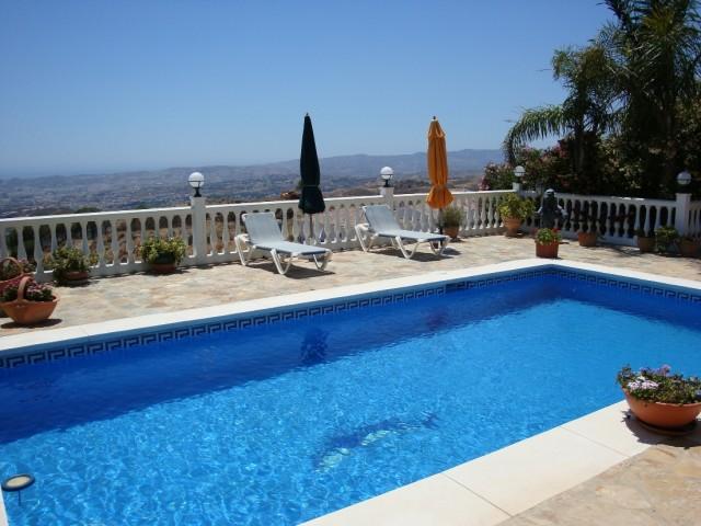 Villa, Mijas, 995.000