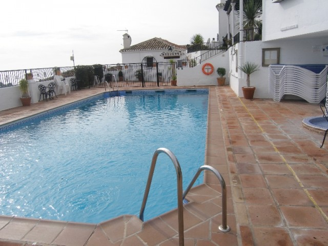 Stunning Townhouse for Sale in Mijas, Costa del Sol