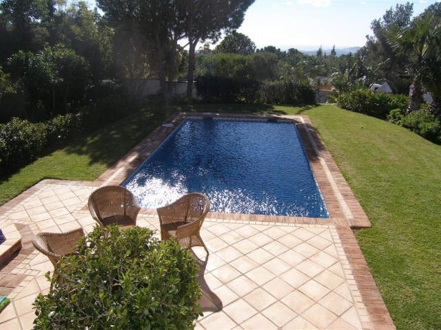 Superb Villa for Sale in Mijas, Costa del Sol