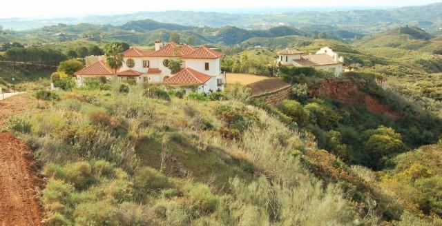 Plot/Land for Sale in Mijas, Costa del Sol