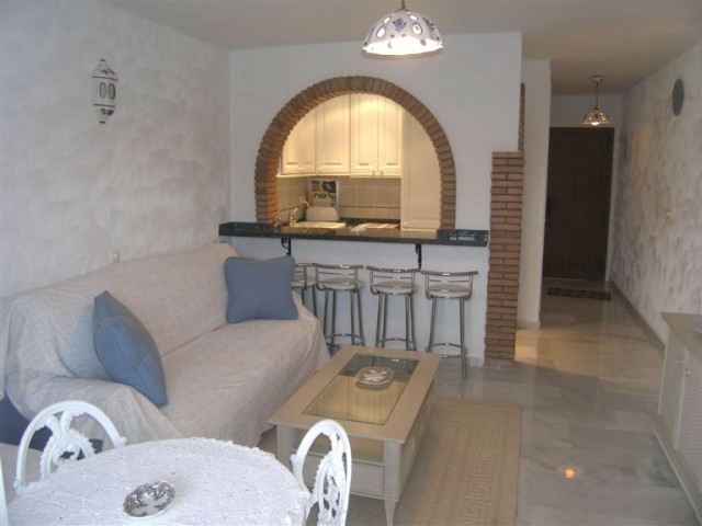 Charming Studio for Sale in Mijas, Costa del Sol