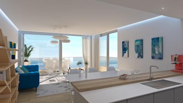 Apartment for Sale Benalmádena, Costa del Sol