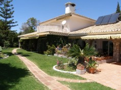 751492 - Finca for sale in Mijas, Málaga, Spain