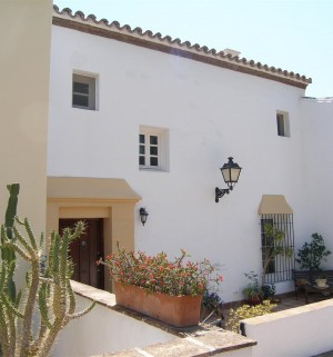 755084T3835 - Townhouse for sale in Mijas, Málaga, Spain