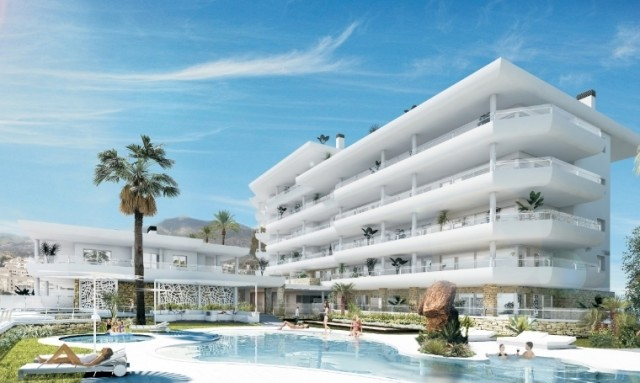 New Development for Sale Fuengirola, Costa del Sol