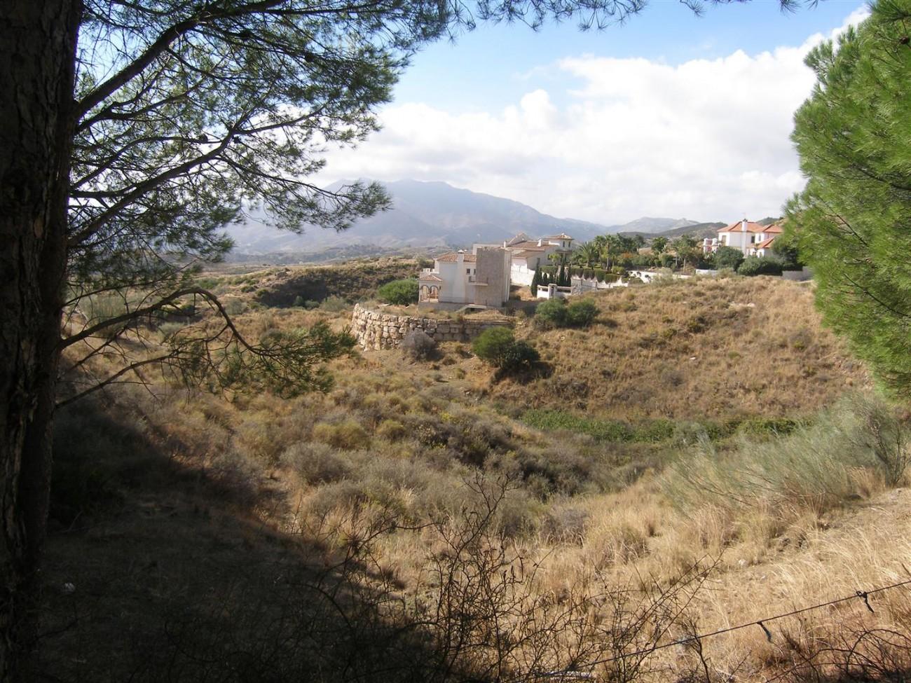 Plot/Land for Sale Mijas, Costa del Sol