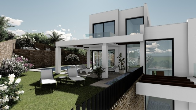 Villa Til salgs Marbella, Costa del Sol