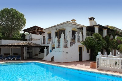 778299 - Villa en venta en Mijas, Málaga, España