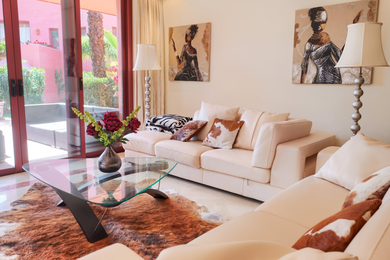 Apartment for Sale Estepona, Costa del Sol