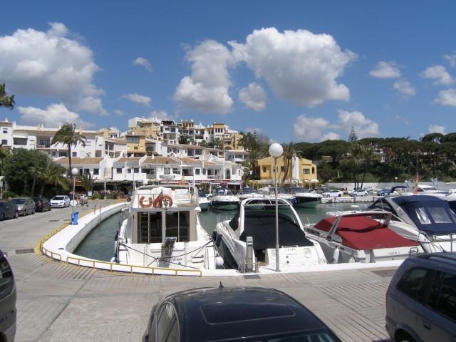 Cabopino Port (2)
